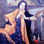 Искусство портрета