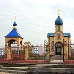 Храм-часовня Покрова Пресвятой Богородицы