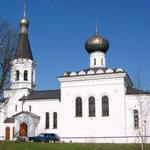 Церковь Святителя Тихона патриарха Всероссийского